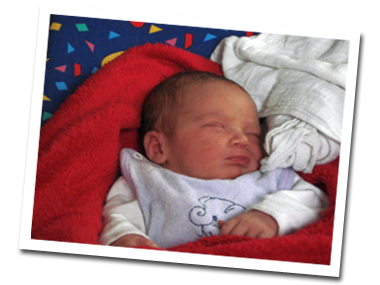 babys bekommen im krankenhaus